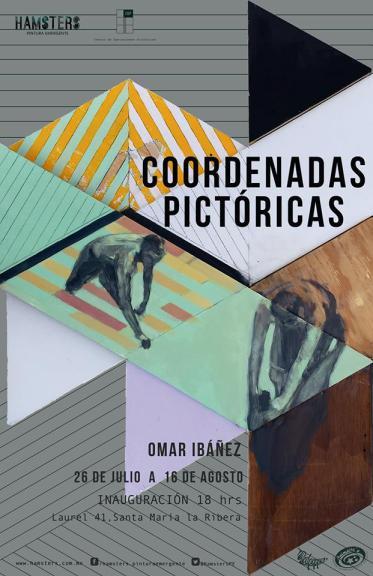 Hamsters . Omar Ibañez