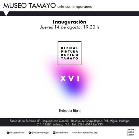 tamayo - Bienal 2014