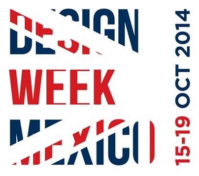 Design Week Mexico - 2014 - UK