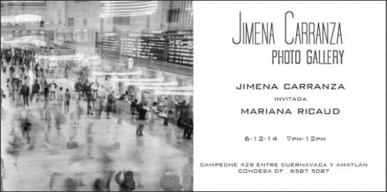 Jimena Carranza - Mariana Ricaud