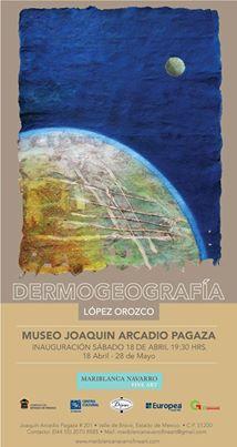 Mariblanca Navarro - Demogeografia