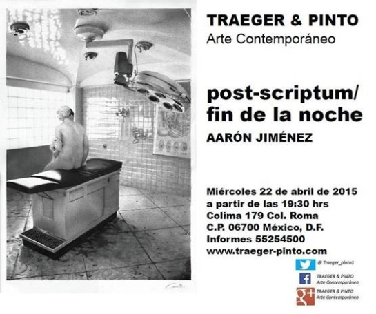 Traeger & PInto - Post-sciptum