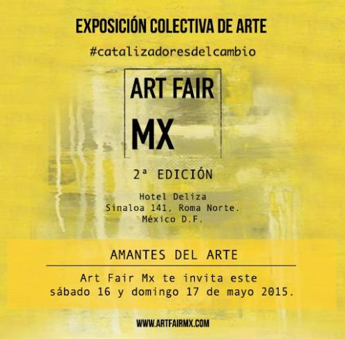 Art Fair MX 2a edicion