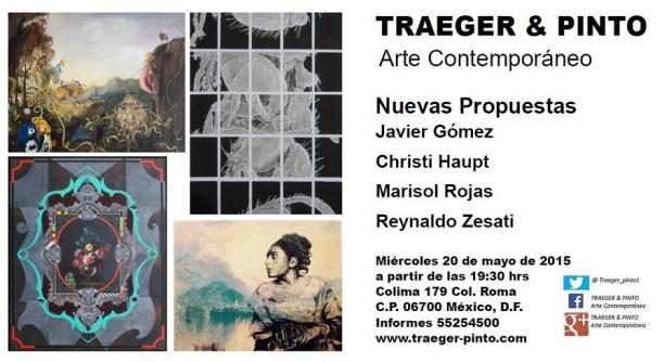 Traeger & PInto - Nuevas Propuestas