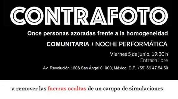 Carrillo Gill - Contrafoto