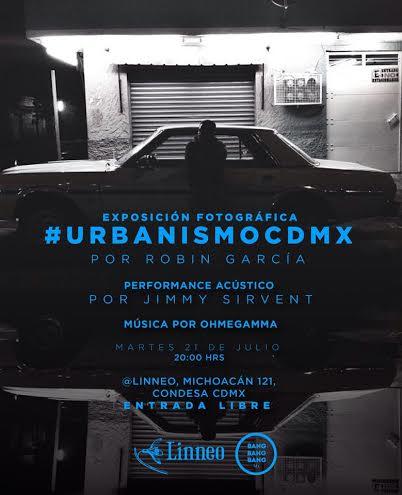 Linneo - UrbanismoCDMX