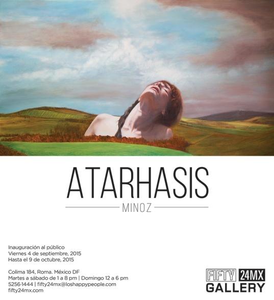 FIFTHY24 - ATARHASIS