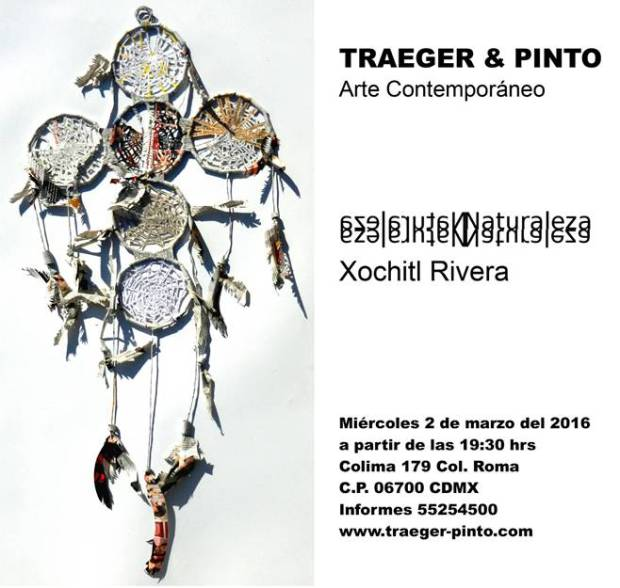 Traeger & PInto - Naturaleza - Xochitl Rivera.jpg
