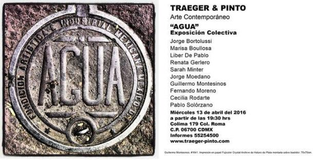 Traeger & PInto - AGUA.jpg