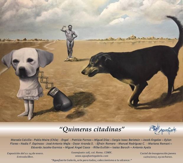 Agua Fuerte - Quimeras Citadinas.jpg