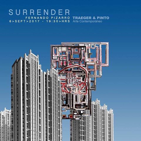 TRAEGER & PINTO - Surrender.jpg